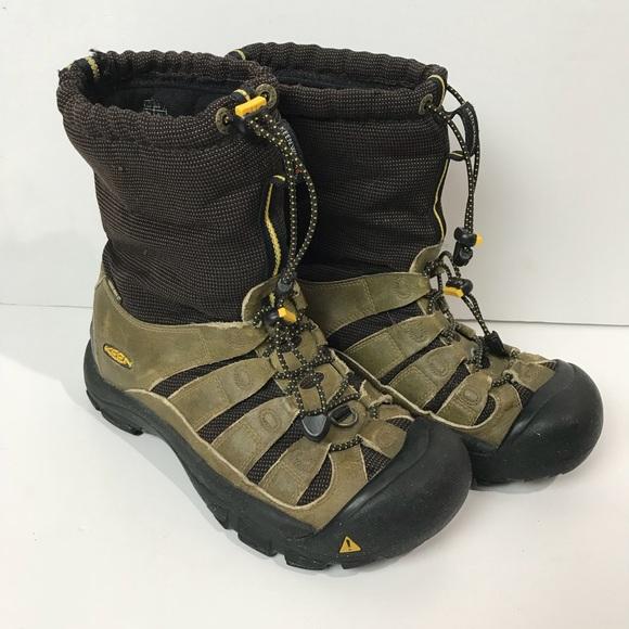 Keen Keen Dry Shellback Boot Mens 75